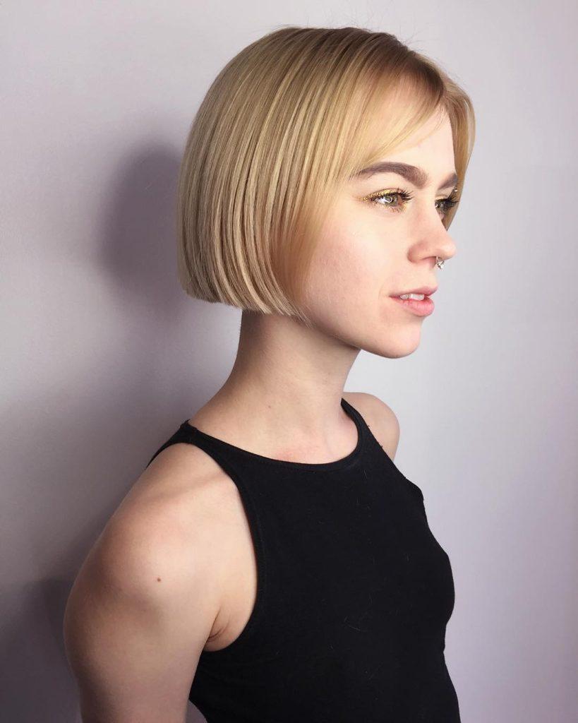 Frisurenführer für Sie
