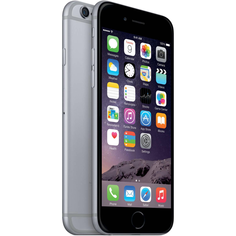 Lernen Sie alle neuen Iphone 6 und Iphone 6 Plus kennen