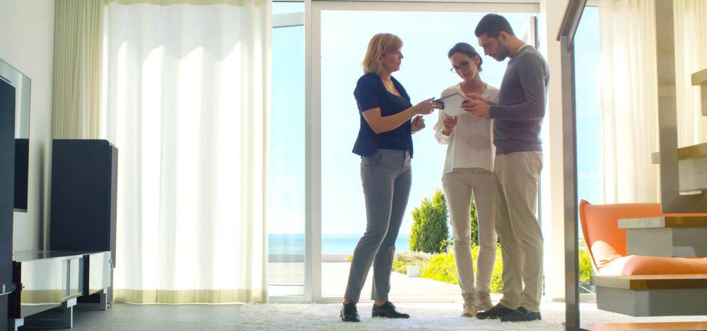 Schnellansicht lohnt sich für Immobilienkäufer