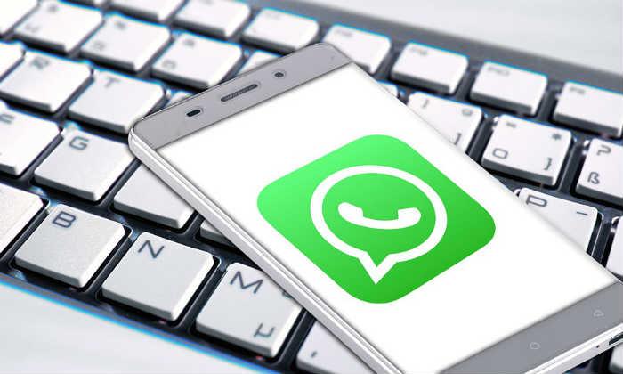 WhatsApp notwendig