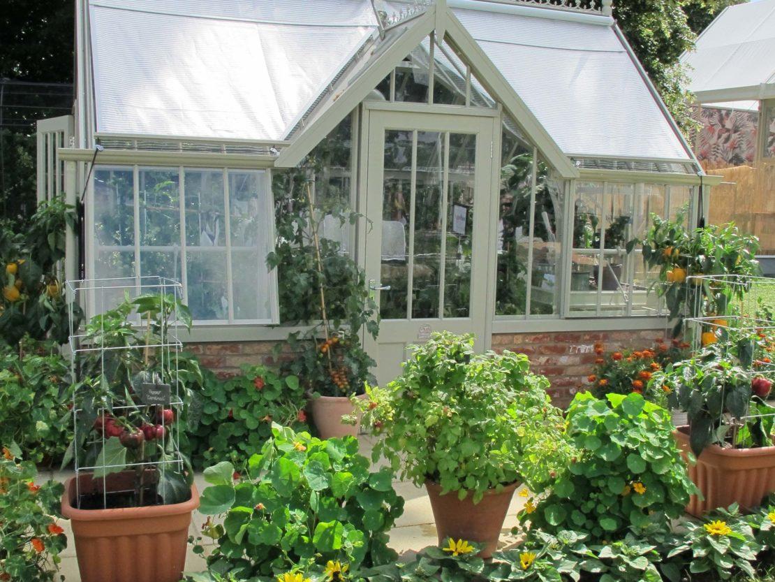 Perfekte Gartenideen an Ihren Fingerspitzen